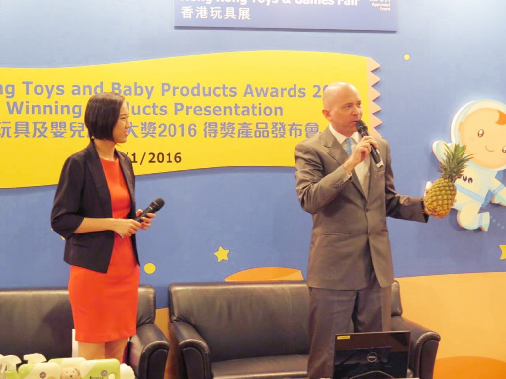 pipper won eco award in Hong Kong2